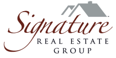Laura Wade Signature Real Estate Group Logo
